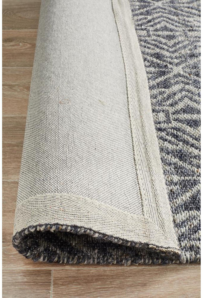 Remington Rug Graphite
