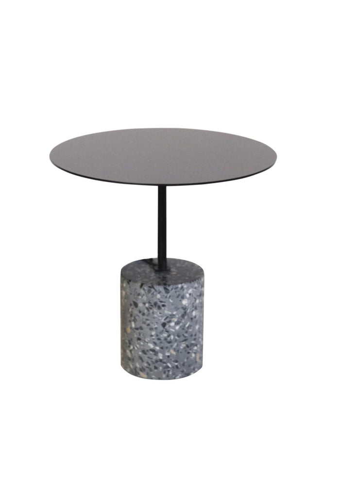 Rio Side Table - Black