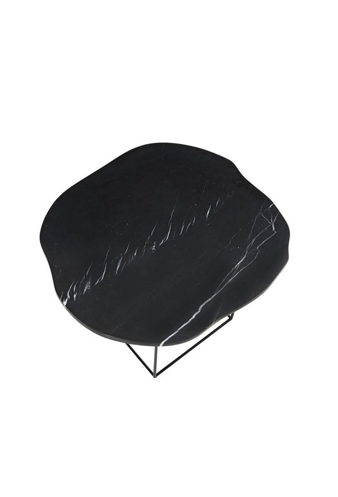 Sade side table - Black