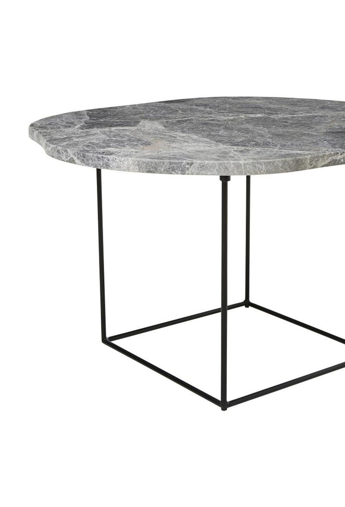Sade side table - Grey