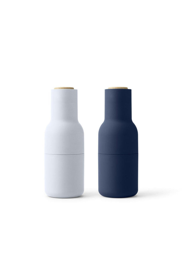 Salt & Pepper Grinder Set Classic Blue