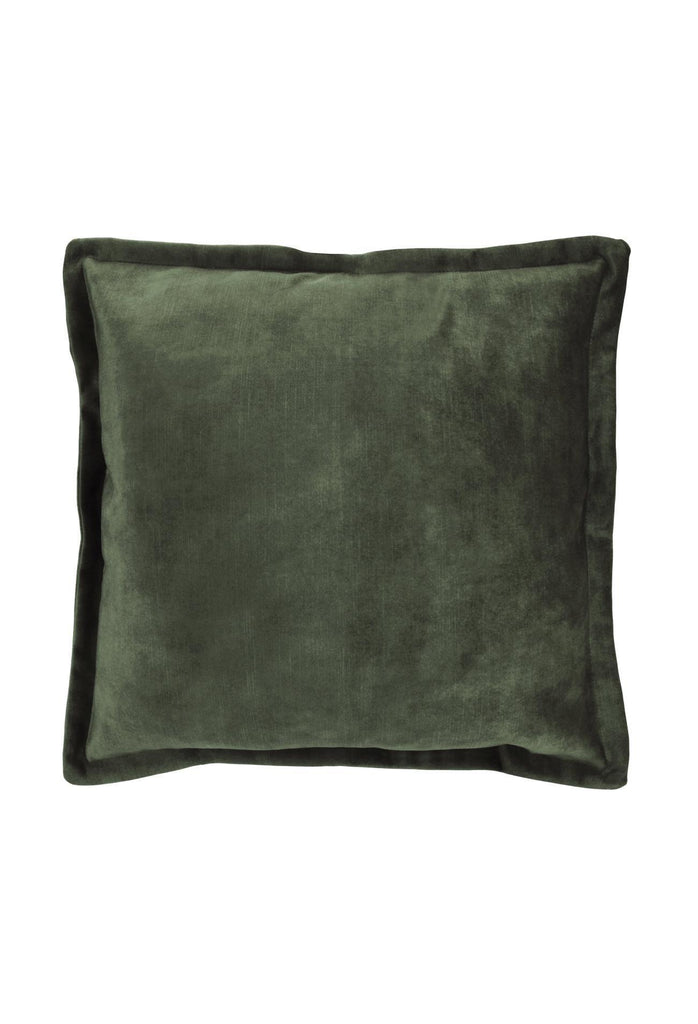 Semplice Cushion - Olive