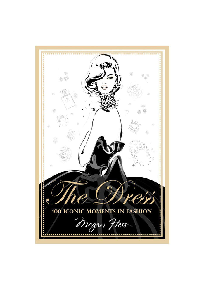 The Dress Book