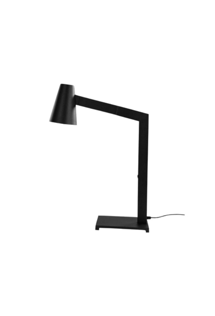 Tilto Table Lamp Black