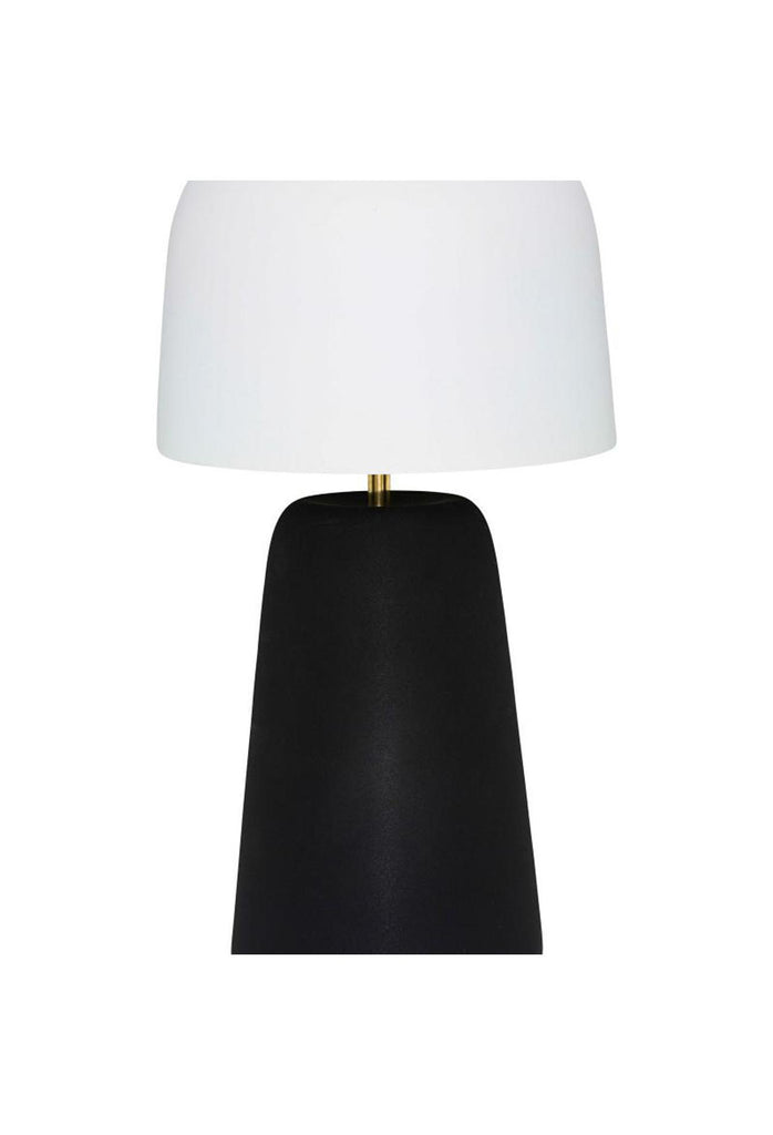 Veranda Table Lamp White