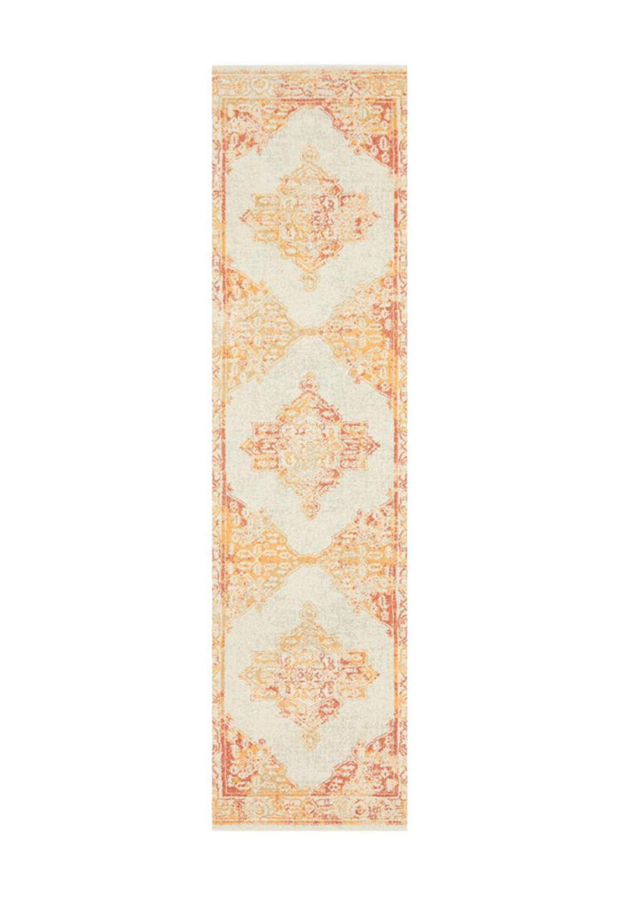 Vittoria 702 Sunset Runner Rug
