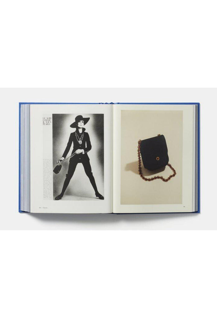 Yves Saint Laurent Accessories Book