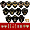 14Fashions Set Of 18 Jewellery Combo