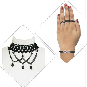 14Fashions Set Of 2 Jewellery Combo