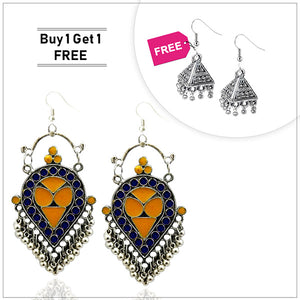 14Fashion Buy 1 Earring And Get 1 Free