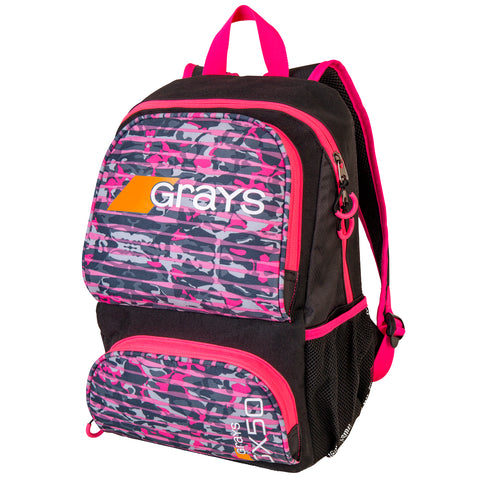 GX50 Grays Backpack