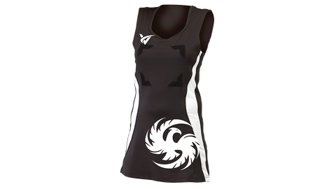 Treorchy Netball Dress