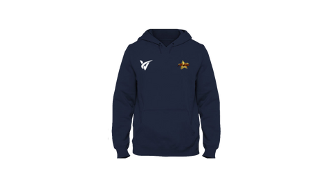 Girls All Star Vision Hoodie