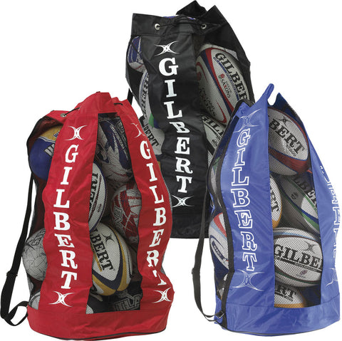 Breathable Rugby Ball Bag