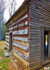 STR0005-Carter Shields Cabin at Cades Cove
