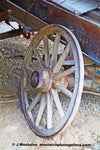 STR0013-Wagon Wheel at Cades Cove