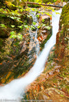 WAT0060- Beecher Cascade, Crawford Notch, New Hampshire
