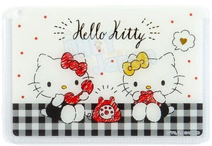 Hello Kitty Vinyl Card Holder