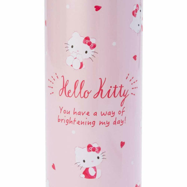 Hello Kitty Stainless Steel GENUINE THERMOS Flask 500ml