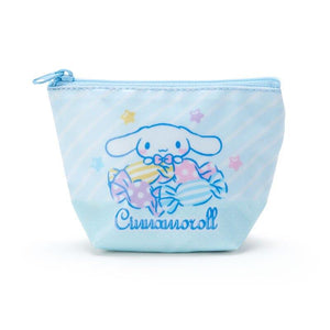 Cinnamoroll Zip Pouch Cosmetic Case