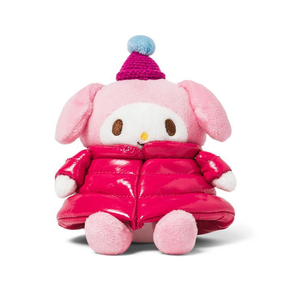 My Melody Puffer  Jacket Plush
