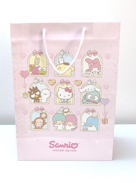 Sanrio Hello Kitty & Friends Gift Bag (large)
