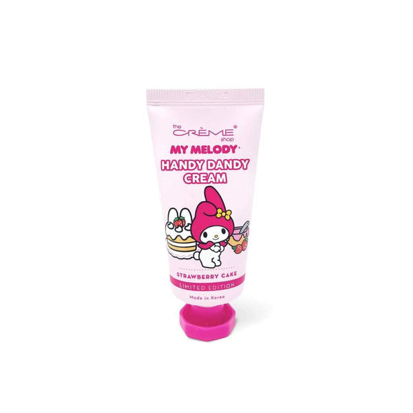 The Crème Shop: My Melody Handy Dandy Cream - Strawberry Cake