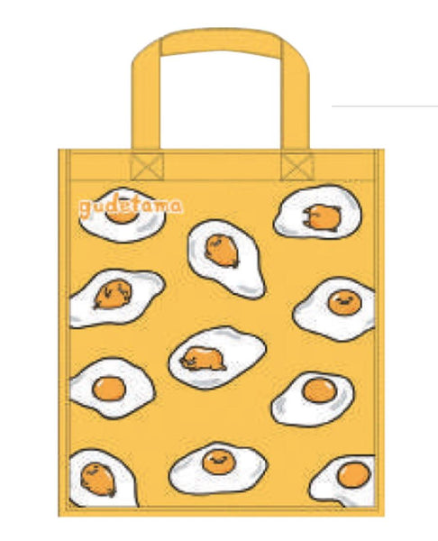 Gudetama Reusable Shopping Bag