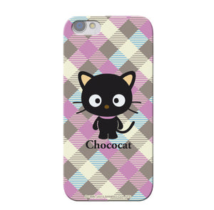 Chococat Phone Case with Screen Protector Fits iPhone 5