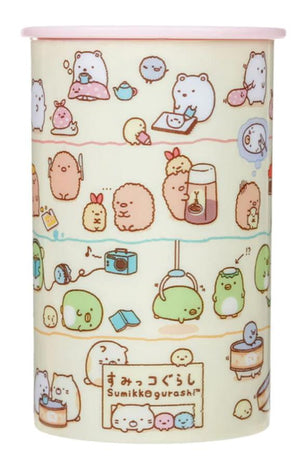 San-x Sumikko Gurashi 2 Hole Pencil Sharpener