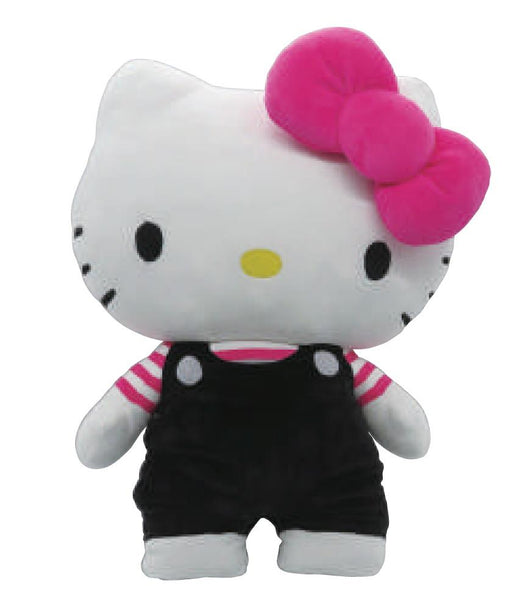 Extra Large Hello Kitty Dungaree Plush