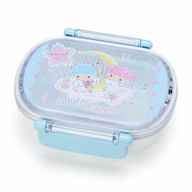 Little Twin Stars Clip Down Lunch Bento Box