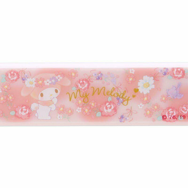 My Melody Slim Mirror With Cover