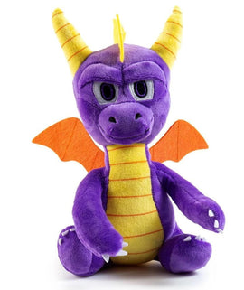 Spyro the Dragon Soft Toy