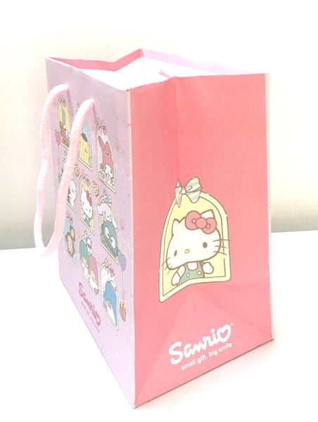 Sanrio Hello Kitty & Friends Gift Bag (small)