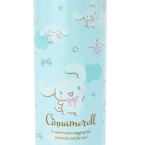Cinnamoroll Stainless Steel Bottle Flask