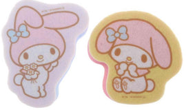 My Melody Kitchen Sponge Set of 2