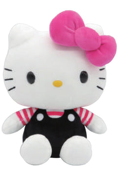 Medium Hello Kitty Dungaree Plush