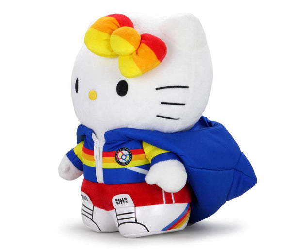KidRobot  Hello Kitty Large Sports Plush