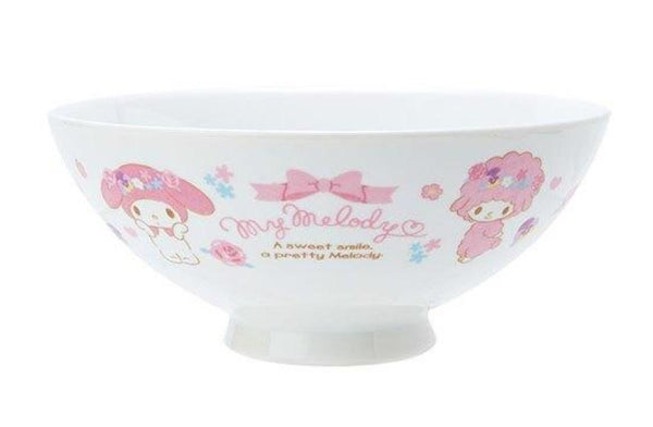 My Melody Rice Bowl