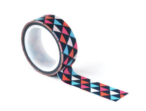 Mini Triangle Washi Tape
