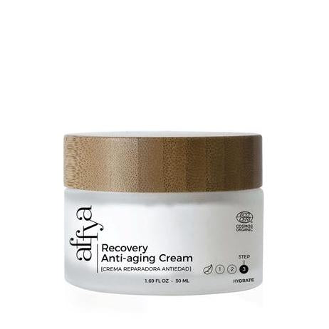 recovery anti-aging cream