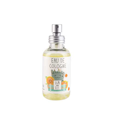 colonia lua & lee kids 50ml