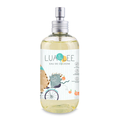 colonia lua & lee 250ml