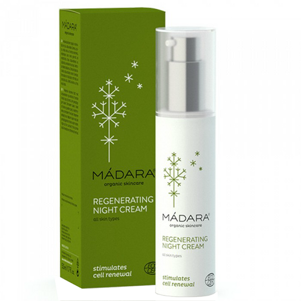 regenerating night cream crema de noche
