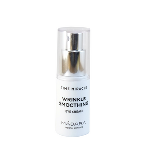 Wrinkle Resist contorno de ojos anti-edad Time Miracle Mádara
