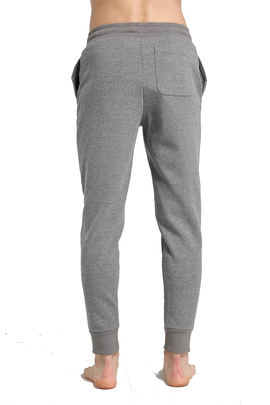 CYZ Men's Jogger Sweatpants Tracksuit Bottoms Training Running Trousers