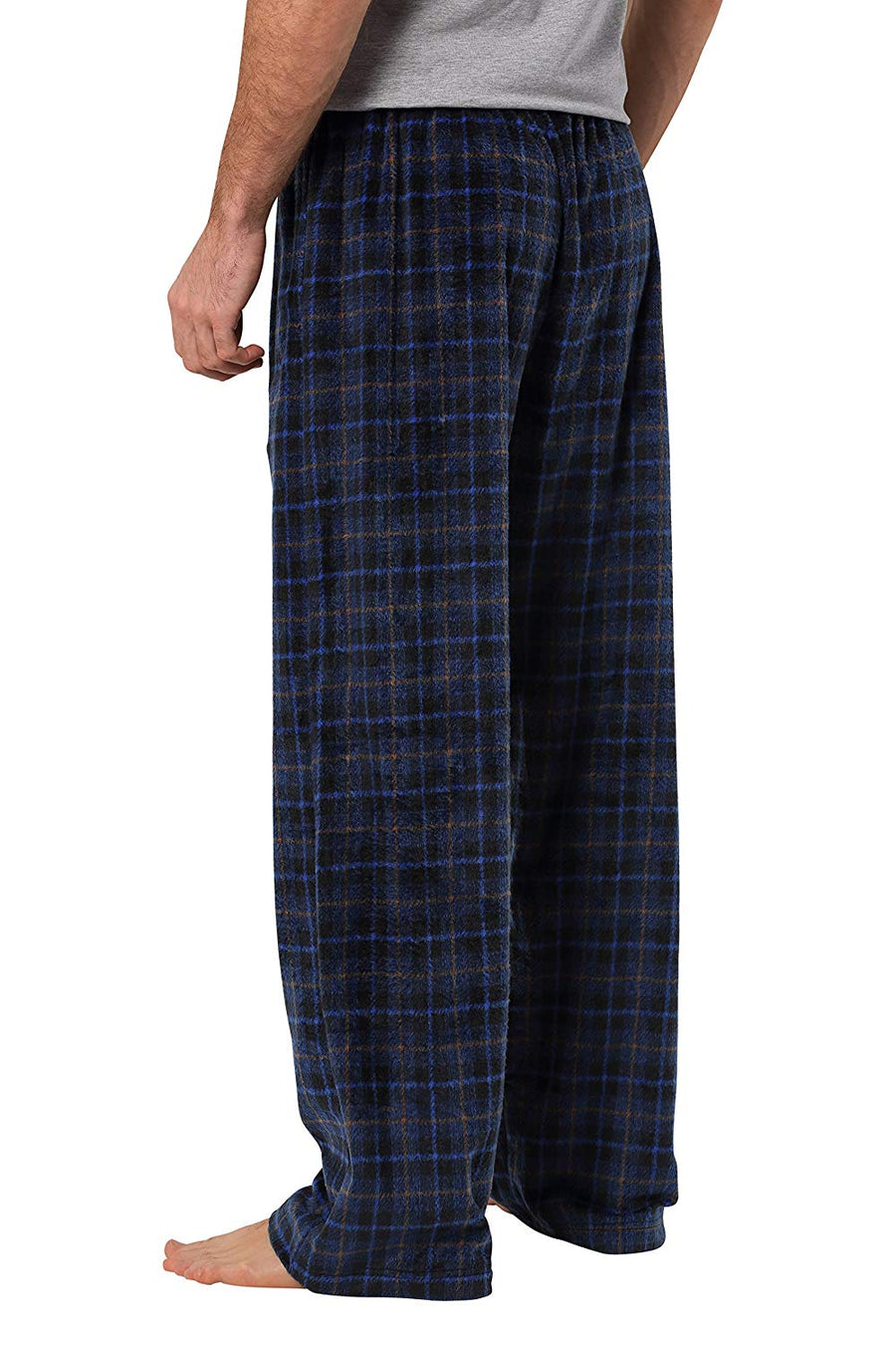 CYZ Men's Fleece Pajama Pant