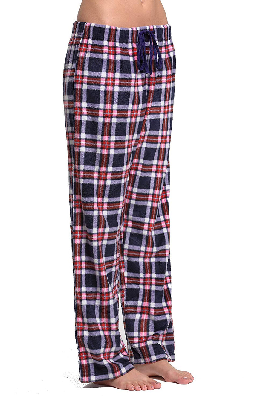 CYZ Women's Fleece Sleep Pajama Pant
