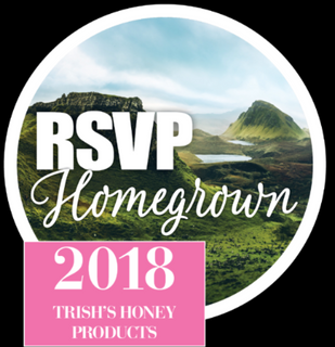 RSVP HOMEGROWN 2018